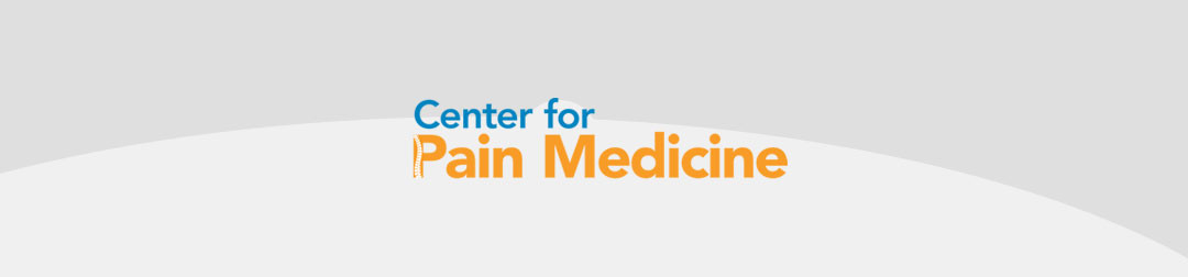 Center for Pain Medicine